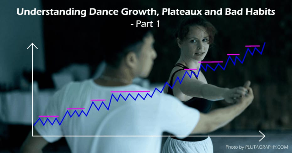 Understanding Dance Growth, Plateaux and Bad Habits - Part 1